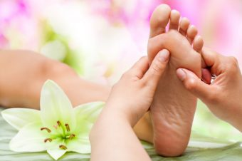 Family Feet Reflexo Ritual (Couple Massage) - Tratament / Masaj Forest Retreat & Spa