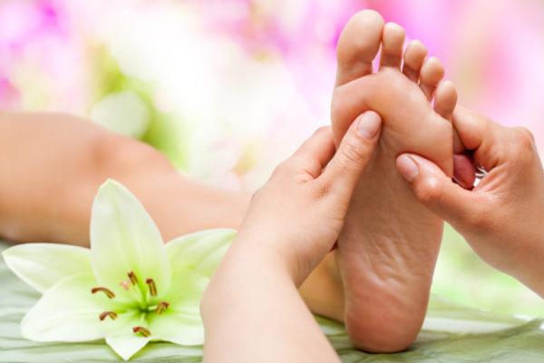 Family Feet Reflexo Ritual (Couple Massage)