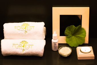 Green Coffee Cellulite Treatment - Tratament / Masaj Forest Retreat & Spa