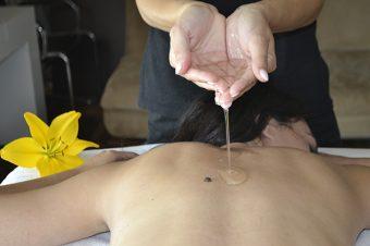 Serenity Ritual - Tratament / Masaj Forest Retreat & Spa