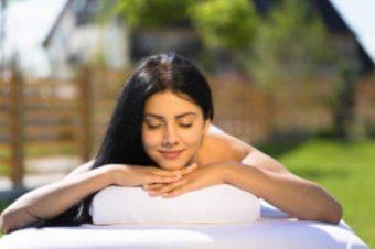 Aromatherapy Face & Body Massage - Tratament / Masaj Forest Retreat & Spa