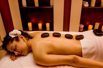 Chakra Balancing Hot Stone Massage - Tratament / Masaj Forest Retreat & Spa