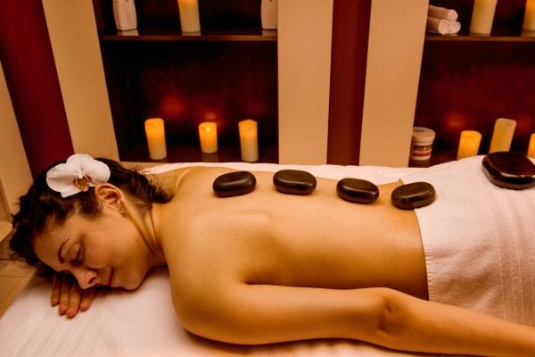 Chakra Balancing Hot Stone Massage