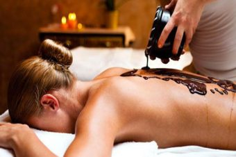 Chocolate Slim Body Wrap - Tratament / Masaj Forest Retreat & Spa