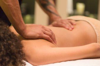 Deep Muscle Release - Tratament / Masaj Forest Retreat & Spa