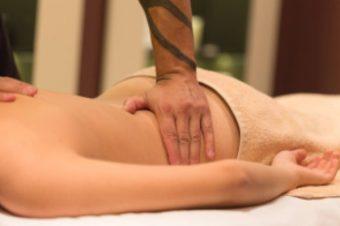 Detox Lymph Drainage Massage - Tratament / Masaj Forest Retreat & Spa