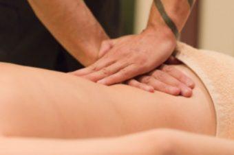 Pain Relief Therapeutic Back Massage - Tratament / Masaj Forest Retreat & Spa