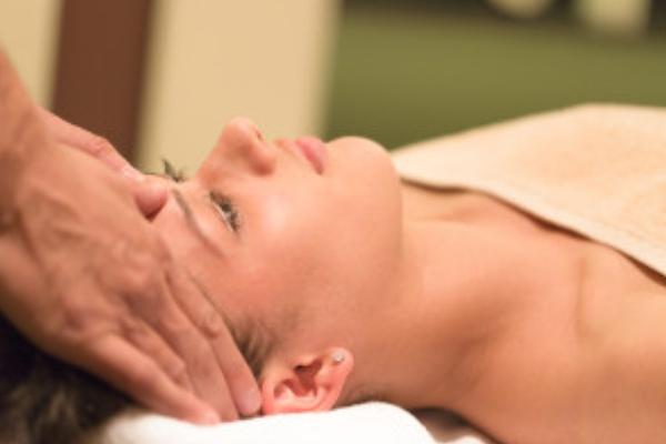 Tranquil Sleep Cranio Cervical Massage + Reflexotherapy Relaxing Feet Massage