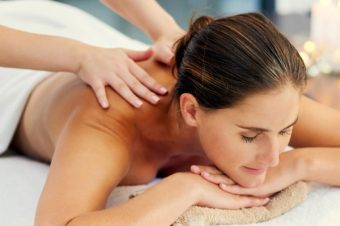 Energising Touch - Tratament / Masaj Forest Retreat & Spa