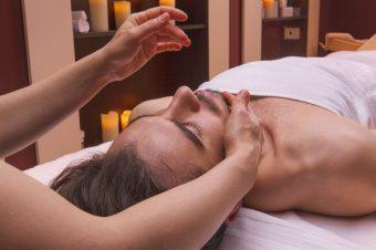 Men Refreshing Facial - Tratament / Masaj Forest Retreat & Spa