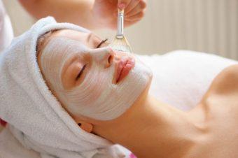 Plantomer Lift Off Mask - Tratament / Masaj Forest Retreat & Spa