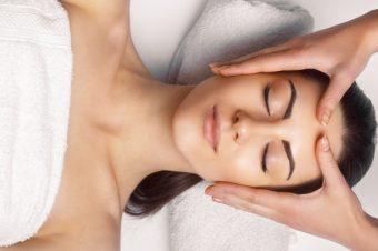 Migraine Relief - Tratament / Masaj Forest Retreat & Spa