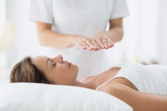 Reiki Complete Therapy - Tratament / Masaj Forest Retreat & Spa